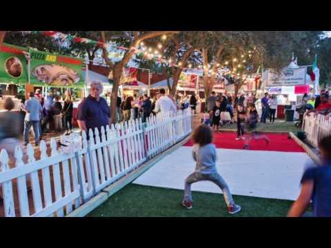 Go Riverwalk  2017 Fort Lauderdale Taste of Little Italy