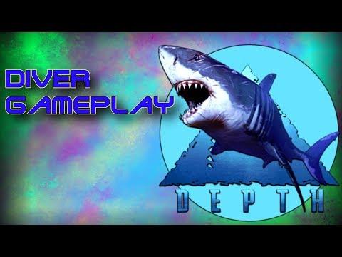 """Diving For The Golden Ticket"" | Depth | w/ CaRtOoNz, Ohmwrecker"