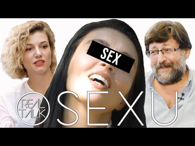 O sexu ze všech stran a hloubš - sexuologové Renáta Androvičová a Petr Weiss