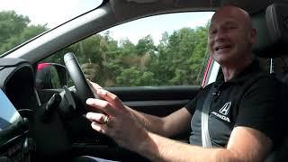 Honda CR-V | Test Drive