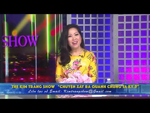 The Kim Trang Show | 15/05/2020 from YouTube · Duration:  40 minutes 25 seconds