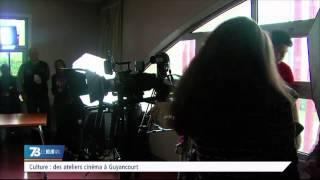 Culture : des ateliers cinéma à Guyancourt