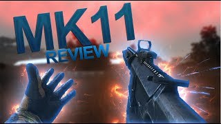 Bullet Force: New MK11 Weapon Review [Android Update]