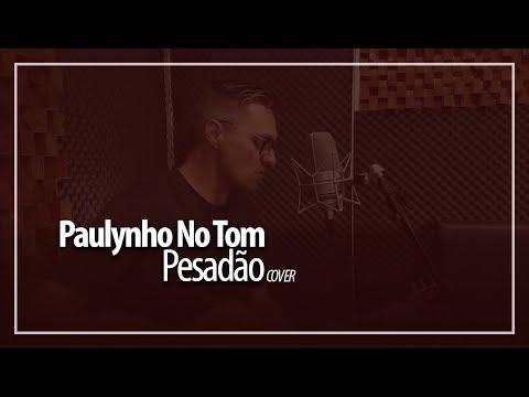 Pesadão - IZA - PartMarcelo Falcão - Cover Paulynho No Tom