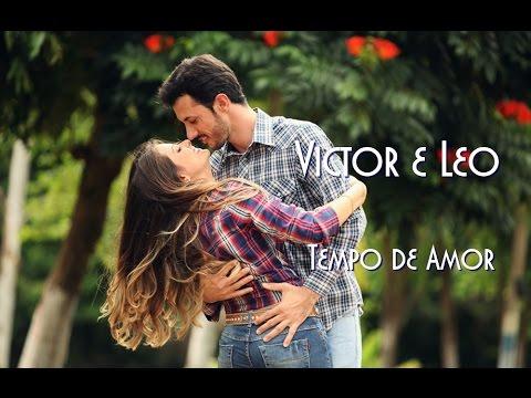 Victor & Leo 💘 Tempo de Amor