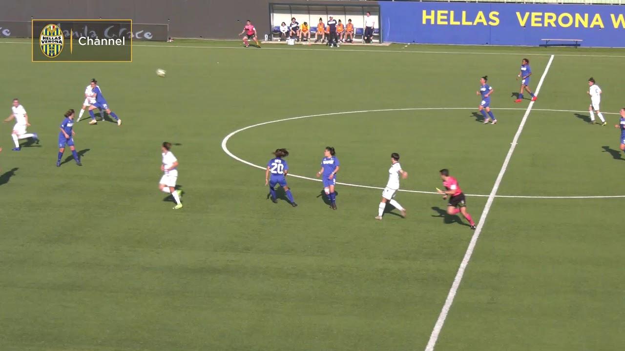 Hellas Verona-Sassuolo 2-3