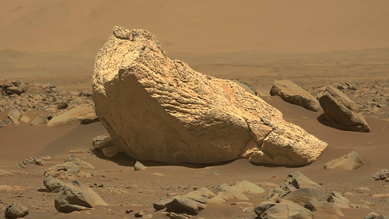 Nuevas fotos de Marte que invitan a la pareidolia / Imagina y participa !!