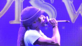 14  Aswad  - On & On  - Ft Solomon - Under The Stars (Central Park ) 13 - 08 - 2015
