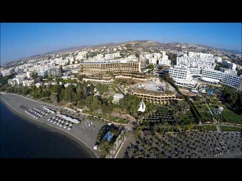 Cyprus Limassol - Living by the sea