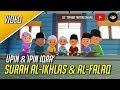 Mantul Upin Ipin Iqra Surah Al Ikhlas