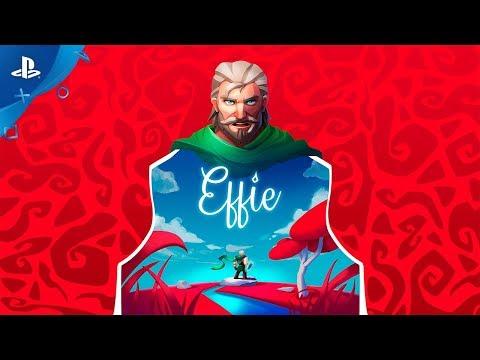 Effie - Official Trailer | PS4