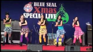 沖縄のアイドルグループ Lucky Color's かわいい♪♪ ☆オフィシャルブログ→http://ameblo.jp/luckycolors/