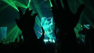 MaRLo ft. Roxanne Emery - Thousand Seas Live @ Altitude Kuala Lumpur 2019