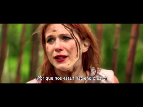 The Green Inferno - Trailer subtitulado en español