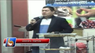 Dr. David E. Ramos ::: El Libro del Profeta Hageo - Escuela de Predicadores