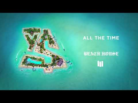 Ty Dolla $ign   All The Time Official Audio