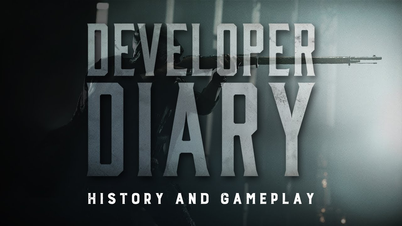 Hunt: Showdown - Dev Diary #1