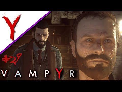 Vampyr #29 -