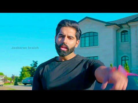 Chirri Udd Kaa Udd | Parmish Verma | New Punjabi Whatsapp Status 2018