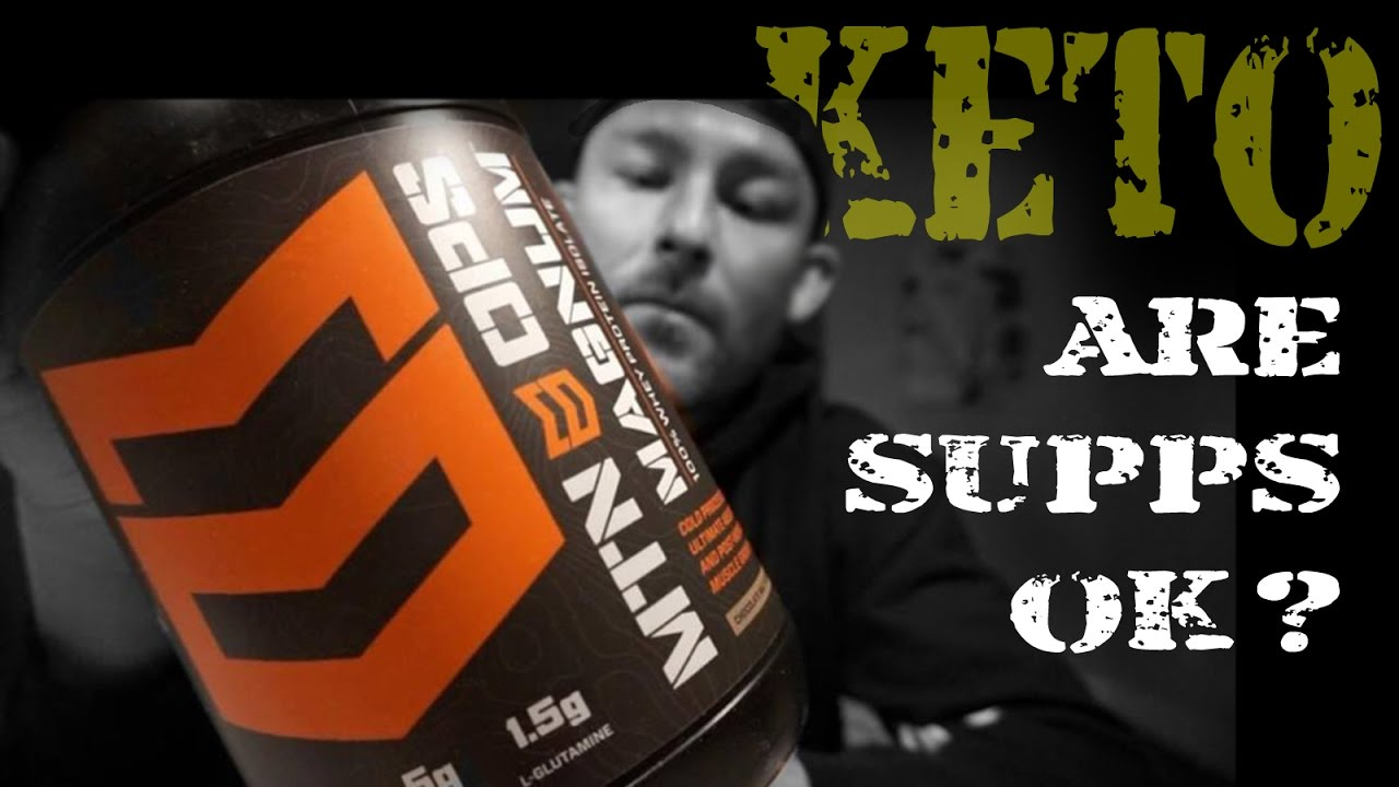 mtn ops and keto diet