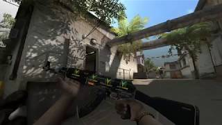 ST AK-47 Elite Build 4xClan Mystik Holo Kato14
