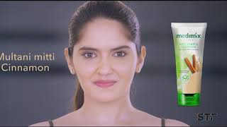 Medimix Anti Pimple Cleanser Face Wash TVC