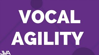 Daily Agility Vocal Exercises For Singers