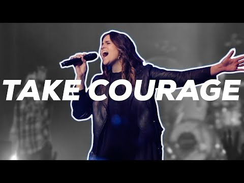 Take Courage / Spirit Move - Bethel Music | Elevate Life Music