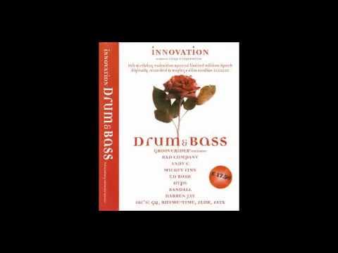 innovation valentines show case 2000 dj ed rush.wmv