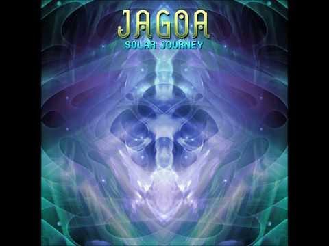 Jagoa - Solar Journey [Full EP]
