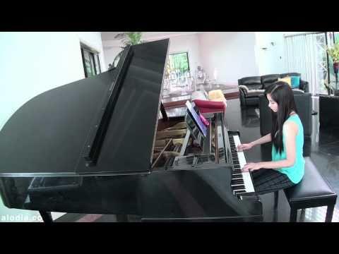 Alodia Piano - Chrono Cross - Dead Sea