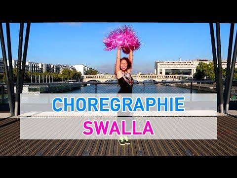 Swalla - Jason Derulo | CHOREGRAPHIE POM POM GIRL