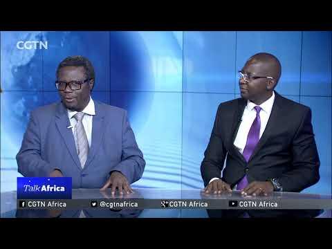 TALK AFRICA: KENYAN ELECTION 2017