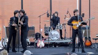 The Beetles One - I Feel Fine (Beatles Tribute)