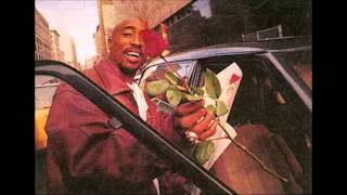 2Pac - There U Go (Instrumental)