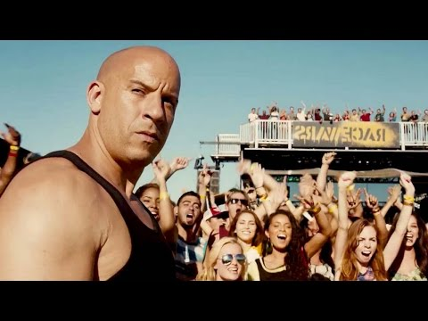 Thumbnail: Fast and Furious 7 NOUVELLE Bande Annonce VF