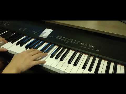 謝霆鋒 Nicholas Tse - 天空這麼大 (撻出愛火花 Aiming High 主題曲) [鋼琴 Piano - Klafmann] - YouTube
