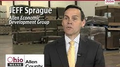 Allen County Job and Family Services   Jeff Sprague