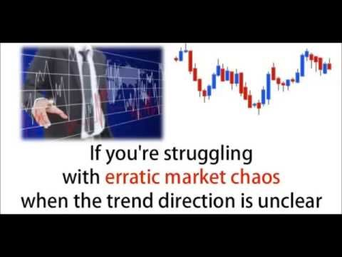 Secret Tip to Find a Forex Trend Strategy without Indicators