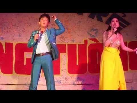 [HD] Hài Kiều Oanh - Lê Tín về Mỏ Cày Bắc - Bến Tre
