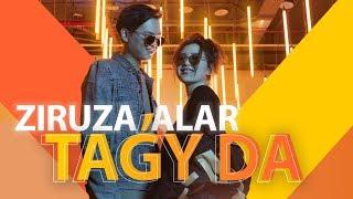 Смотреть клип Ziruza & Alar - Тағы Да