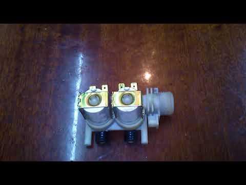 Как почистить фильтр подачи воды в стиральной машине lg