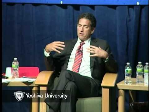 James Rubin and David Sanger: Toppling Mideast Dictators