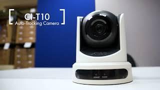 LS-110 + CI-T21H Quick Installation Video