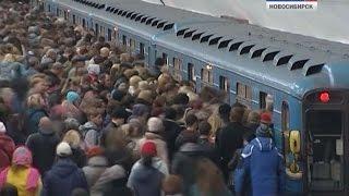Безопасность метрополитена: самые опасные места в метро