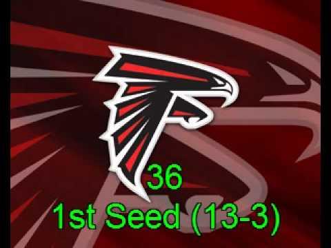 NFL Playoffs 2012/2013
