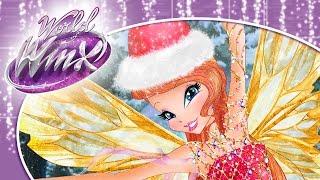 Винкс Клуб – Рождество и Новый Год… WOW!