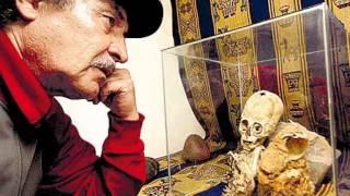 В Перу найдены останки инопланетной рассы