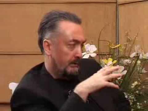 AN INTERVIEW WITH MR. ADNAN OKTAR BY NATHAN SCHNEIDER 1OF4