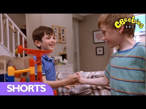 CBeebies: Topsy and Tim - Marble Run